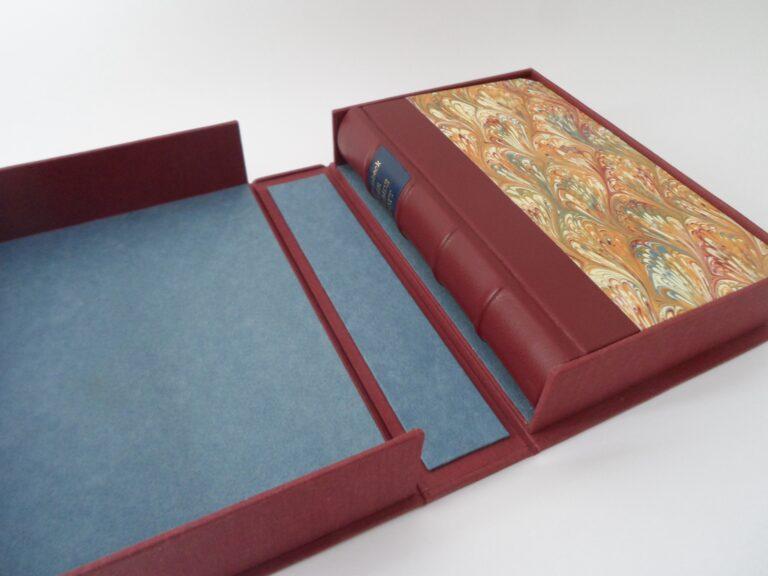 Kassetten für Archivalien