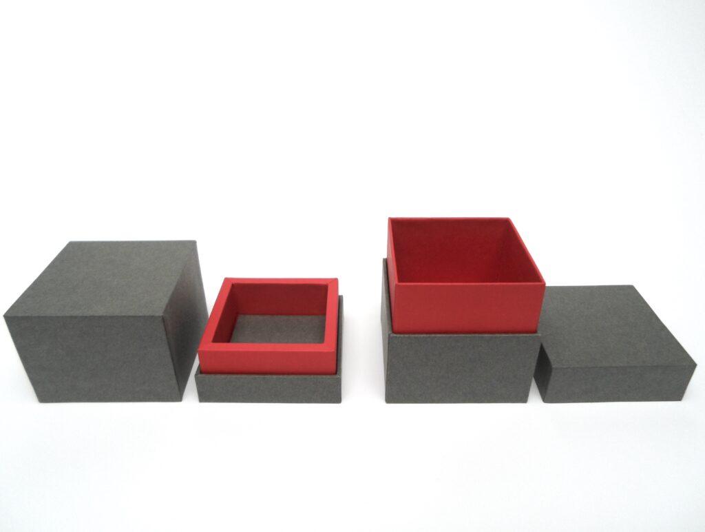 Prototypen und Weißmuster