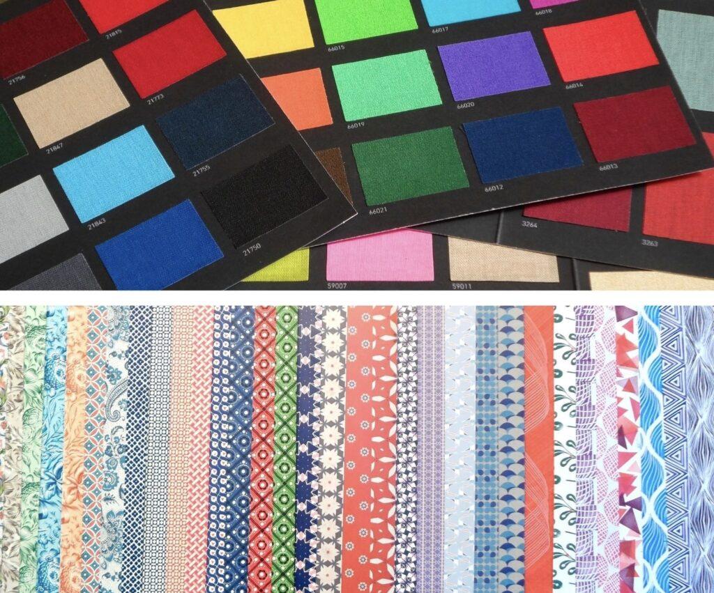 Wählen Sie Ihre Lieblingsfarbe!